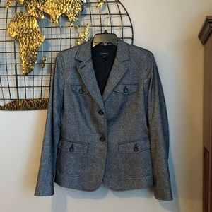 Beautiful charcoal blazer